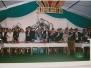 Schützenfest 1995 Hoher Norden