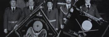 Hoher Norden: Fahnenoffiziere 1978