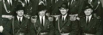 Hoher Norden: Offzierskorps 1968