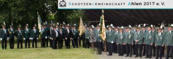 Verschmelzung zur Schützengemeinschaft Ahlen 2017 e.V.