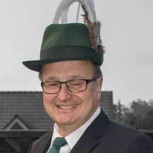 Dietmar Kupfernagel