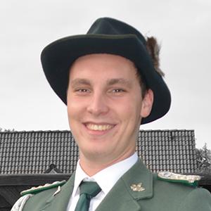 Maximilian Moneck