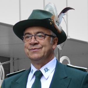 Herbert Schweer